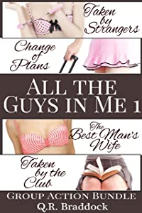 All the Guys in Me 1 (Group Action Bundle)
