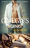 Omega's Song: An Mpreg Romance (Poppy Field Mpreg Romance Book 7) (English Edition)