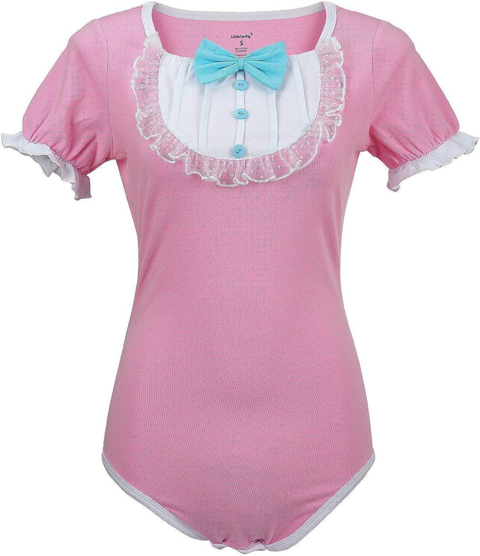 Wonderland Series Onesie Littleforbig Cotton Romper Pajamas Bodysuit