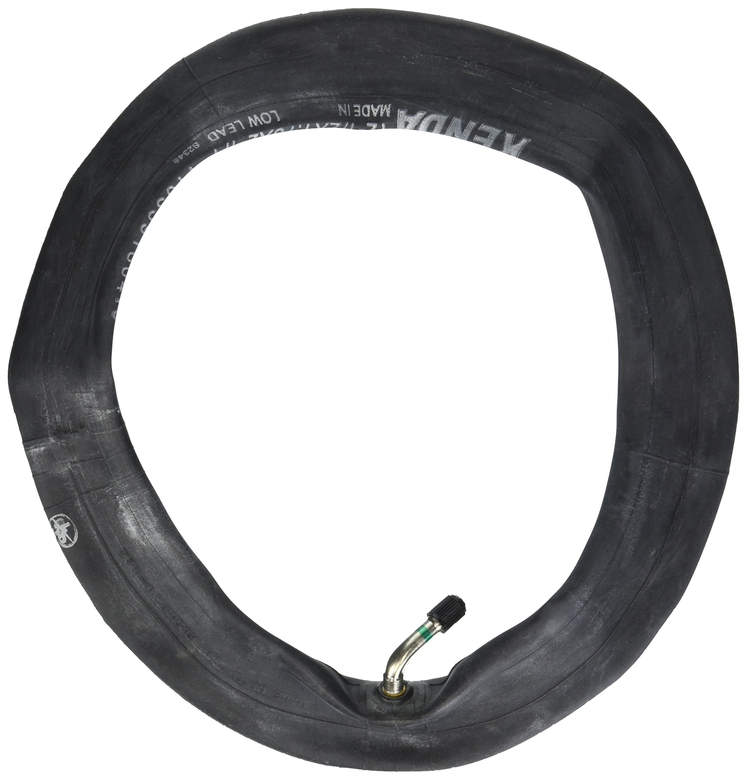 12-1/2''x1.75-2-1/4'' Inner Tube - Replacement Tube for Trikke or other 12-1/2'' scooter or bicycle wheels
