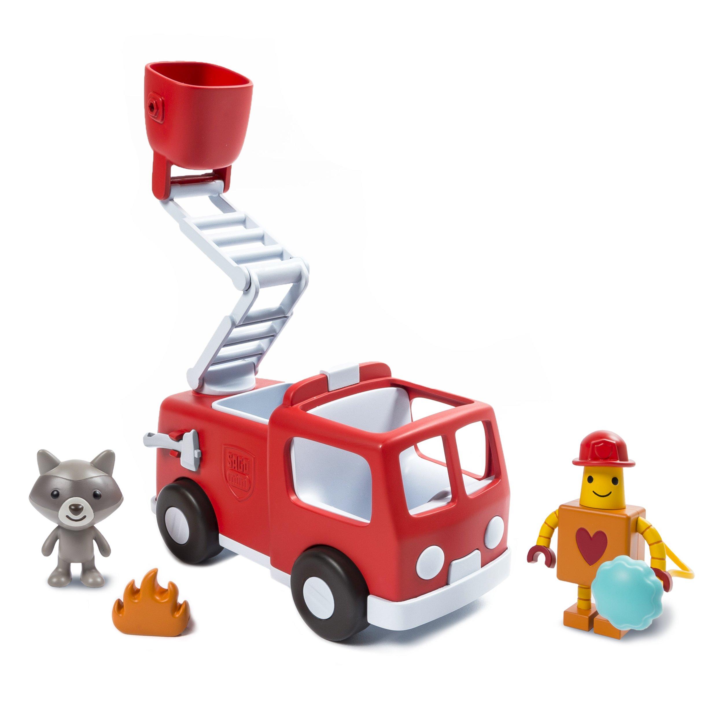 Sago Mini – Vehicles - Road Trip Collection by Sago Mini (Image #2)