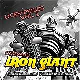 Cesphiles Vol. 1 Codename:irongiant [Explicit]