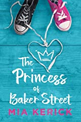 The Princess of Baker Street: NULL Paperback