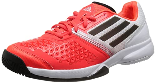 Adidas Ace III M29844/7.5 - Zapatillas de Tenis para Hombre, Color Rojo, Talla 41 EU: Amazon.es: Zapatos y complementos