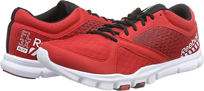 Chaussures de Fitness Homme Reebok Yourflex Train 10 MT