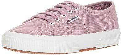 e5f33e14feb8d Superga Unisex 2750 Cotu Lilac Classic Sneaker - 36 EU/6 Women's ...