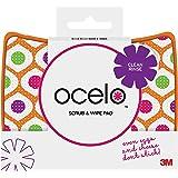ocelo Scrub & Wipe Cleaning Pad, 1 Pad