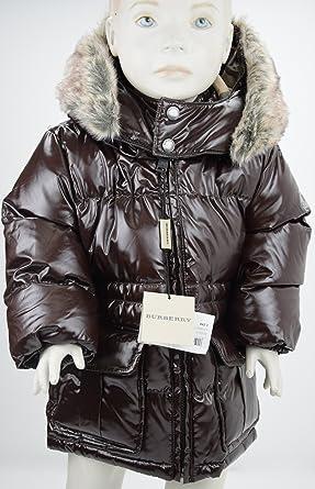 Burberry jacke mantel