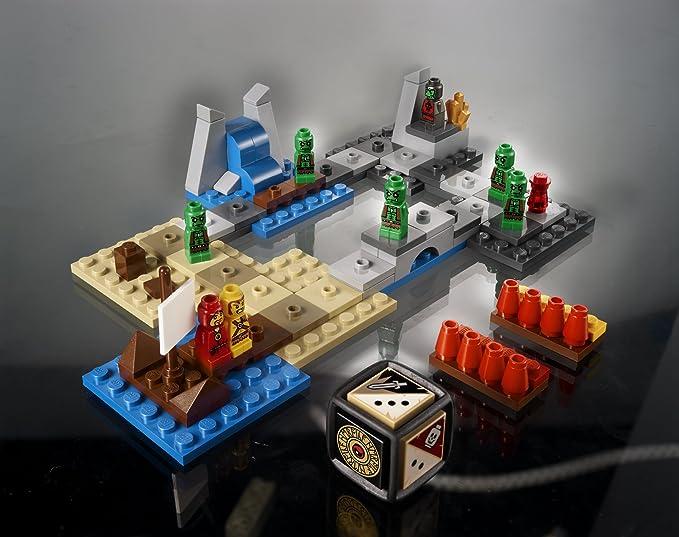 die Bucht von Draida 3857 günstig kaufen LEGO Heroica
