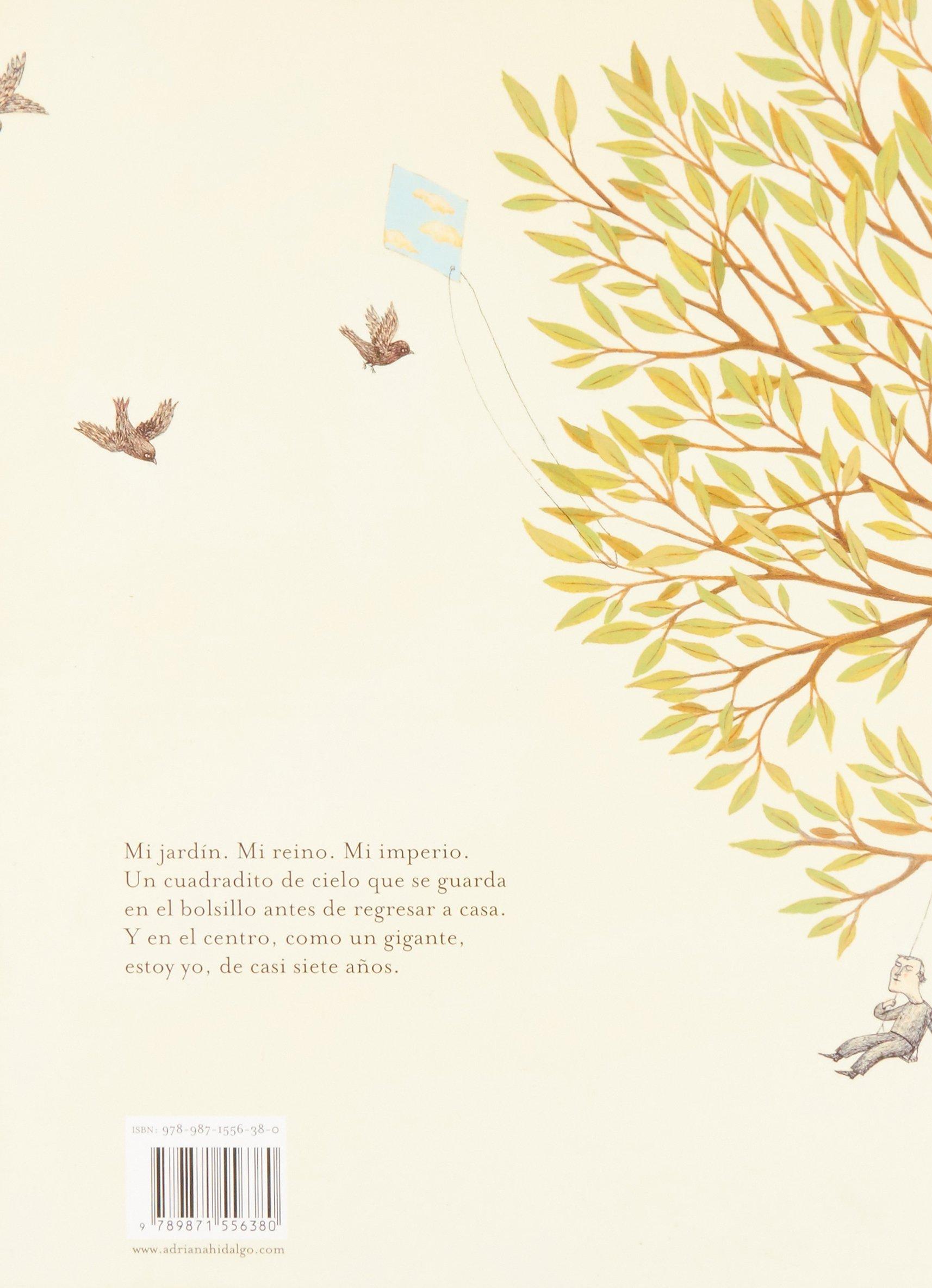 Mi Jardín (Pipala): Amazon.es: Zidrou, Marjorie, Pourchet: Libros