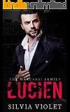 Lucien: A Dark Mafia Romance (The Marchesi Family Book 1)