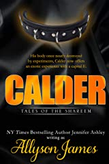 Calder (Tales of the Shareem Book 4) Kindle Edition