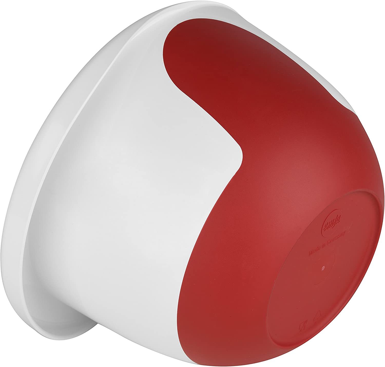 EMSA Mix /& Bake rührschüssel con tapa rojo Schüssel back Schüssel 508019