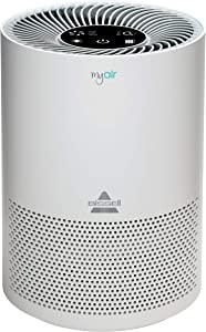 The 5 Best Air Purifier for Dorm Room Reviewed (2020 Updated) 4