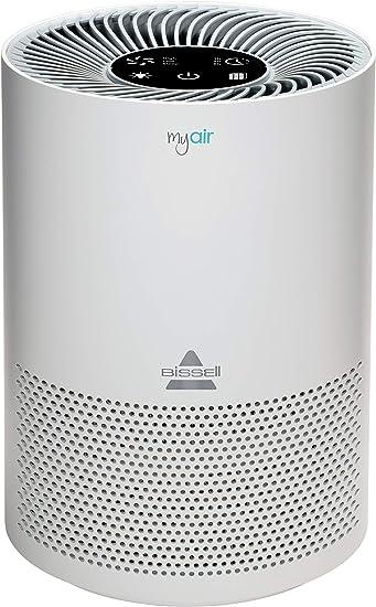 Amazon Com Bissell Air Purifier Myair 2780a Home Kitchen