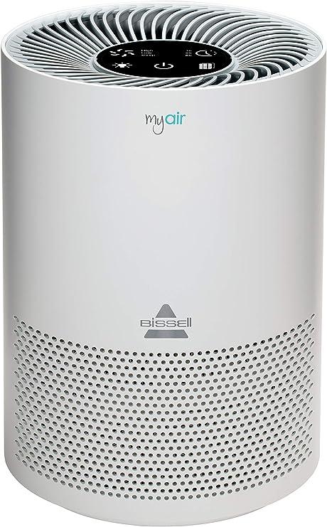 BISSELL, 2780A MyAir Purificador de aire personal: Amazon.es: Hogar