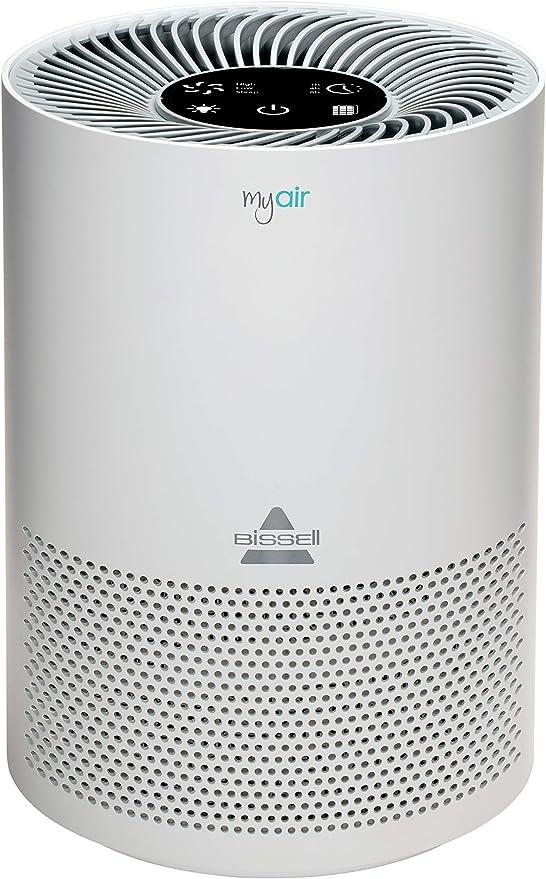 Bissell Air Purifier Myair 2780a Home Kitchen