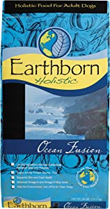 Earthborn Holistic Ocean Fusion Natural Dog Food
