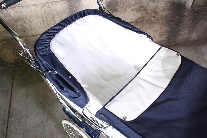 Amazon.com: Inglesina class13ver Classica carriola con bolsa ...