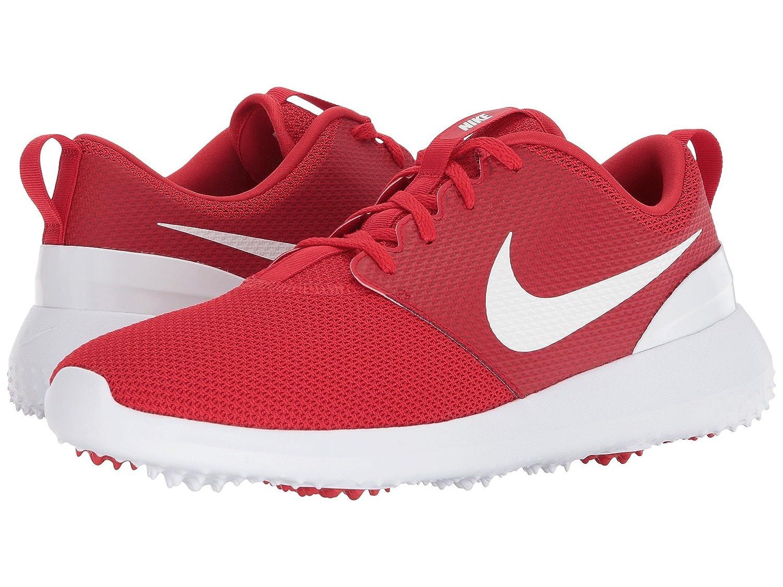 [ナイキ] メンズランニングシューズスニーカー靴 Roshe G [並行輸入品] B07FJLXFJ1 University Red/White 28.0 cm D 28.0 cm D|University Red/White