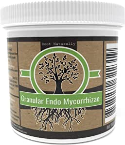 Root Naturally Endo Mycorrhizae - 4 Oz