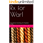 Rx for War!: The Shemar Anointing of a Prophetic Scribe