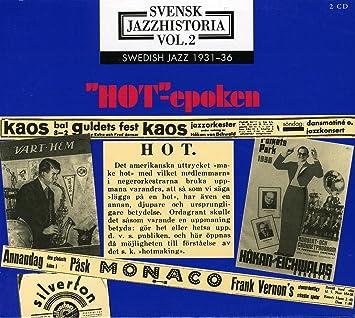 Image result for Swedish Jazz 1931-1936
