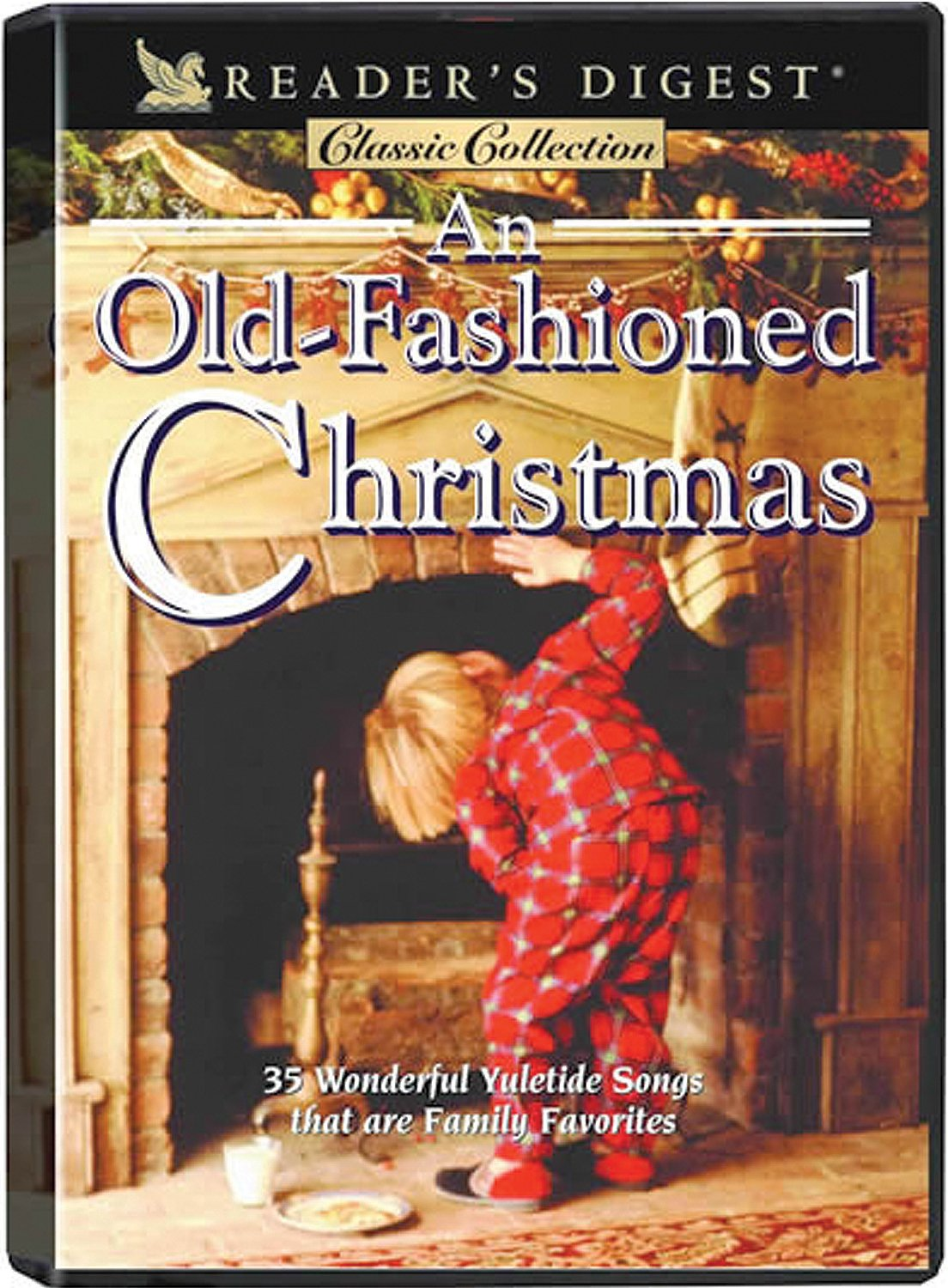Amazon.com: An Old-Fashioned Christmas: Movies & TV