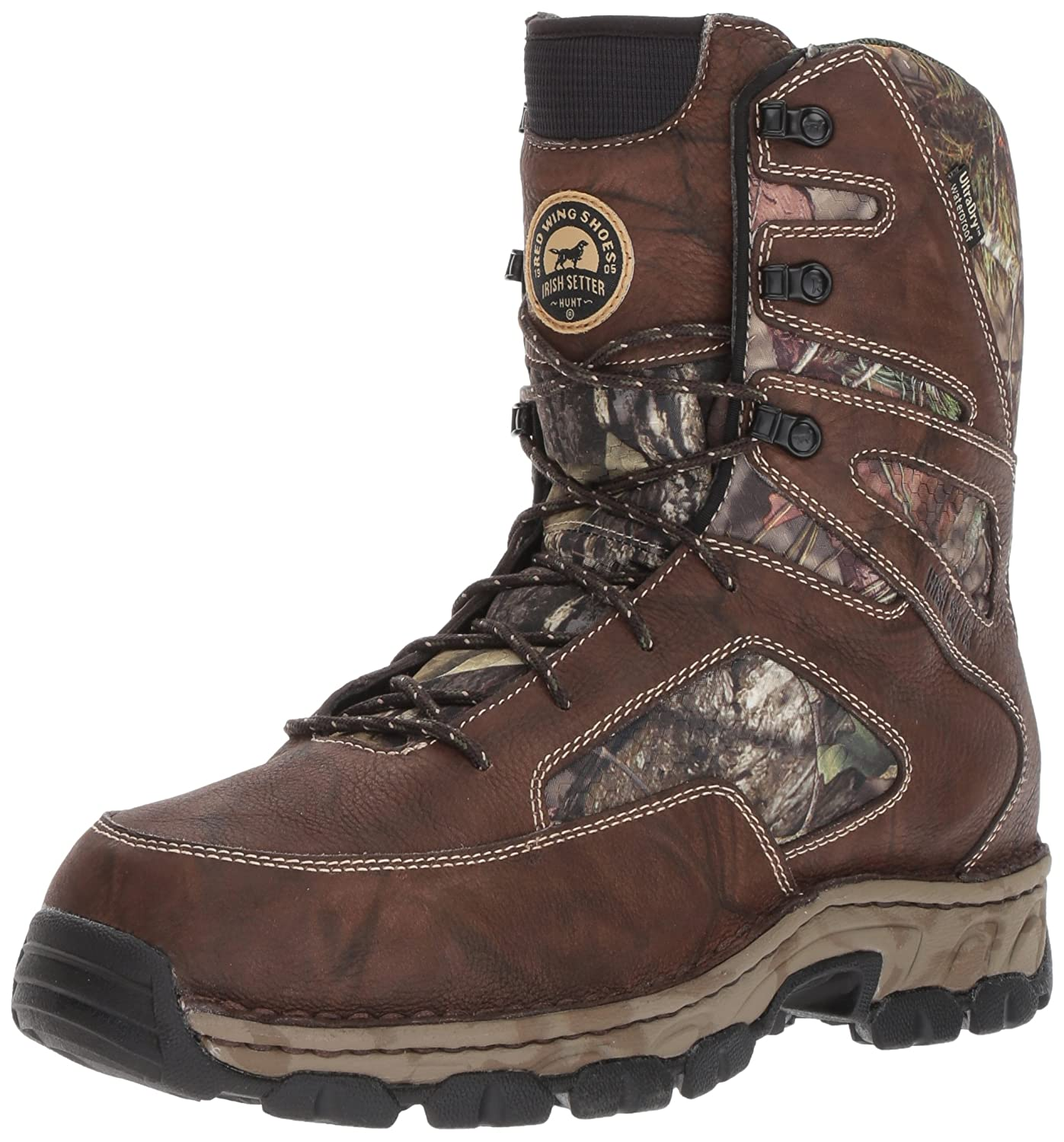 Irish Setter Men's Havoc 1000 Gram Hunting Boot Havoc XT-837-M