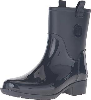 82979fddb62c3 Tommy Hilfiger Women s Khristie Rain Boot