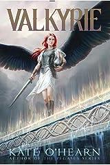 Valkyrie Kindle Edition