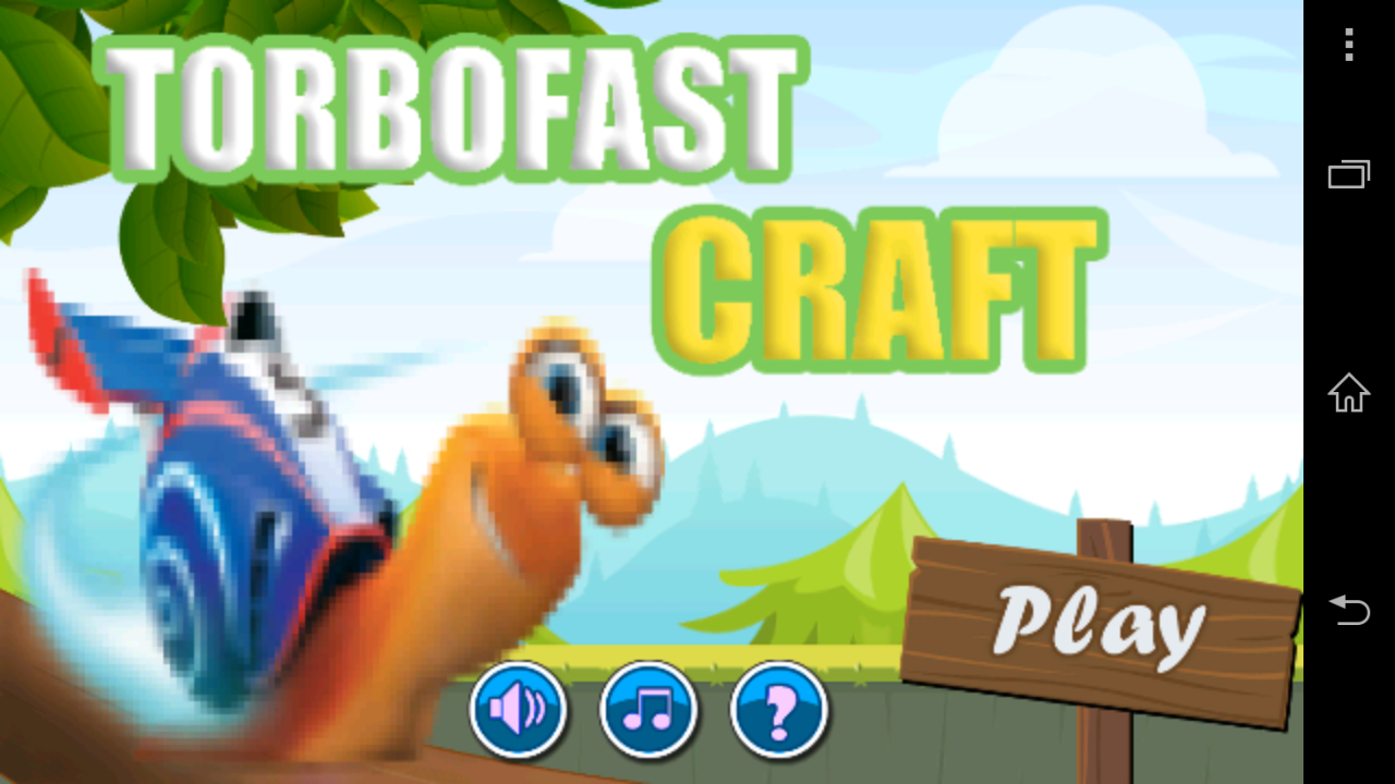 Review torbofast adventure and free