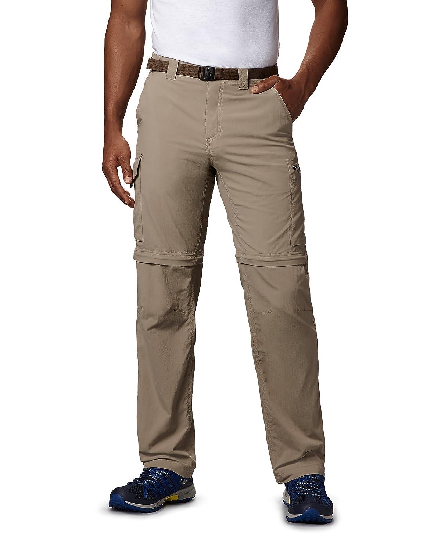Femme Columbia Silver Ridge Pantalon Convertible pour Femme