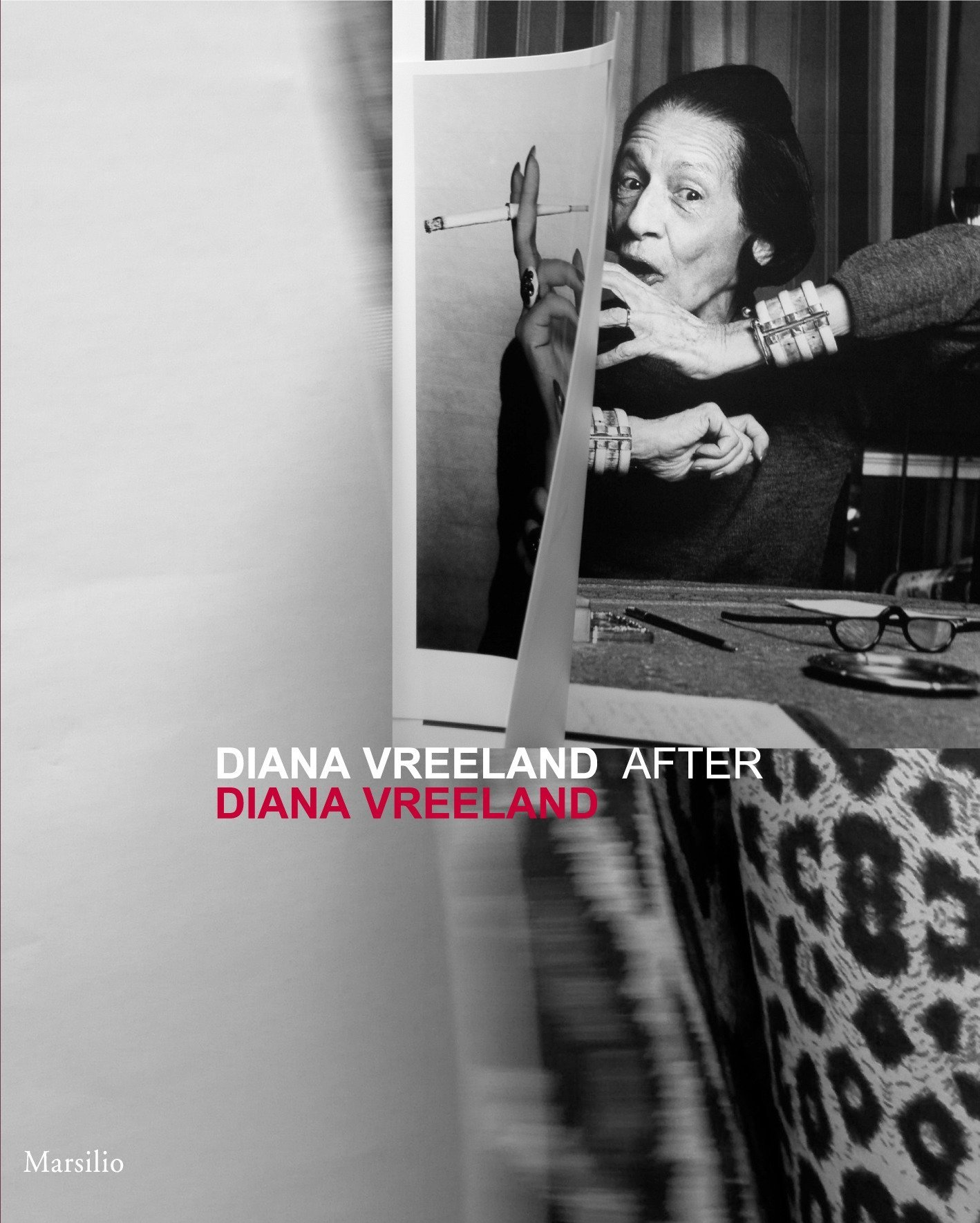 Diana Vreeland after Diana Vreeland by Brand: Marsilio