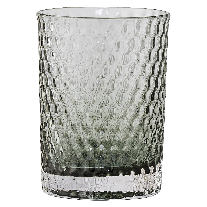 Bloomingville Vaso gris