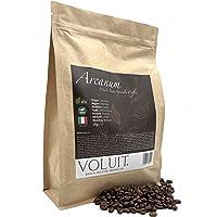 VOLUIT® ARCANUM - Café en Grano, Origen Único de Colombia   Café de Especialidad en Grano   Café Artesanal, Aromático y…