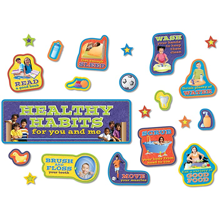 The Best Healthy Food Bullentin Board