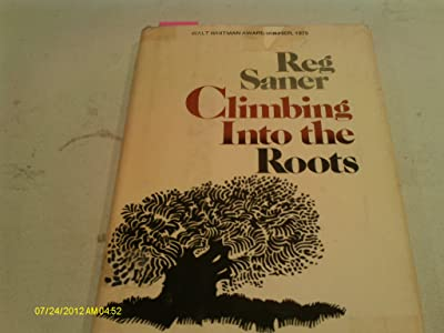 Climbing Into The Roots]