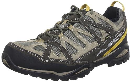 Zapatos marrones Aku para mujer 357LbP3