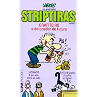Striptiras – 2: 612