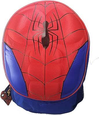 17 3D Spider-Man Cordura School Bag Backpack For Boys Kids Children Gift