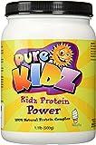 Pure Kidz Protein Powder, Vanilla, 1.1 Pounds
