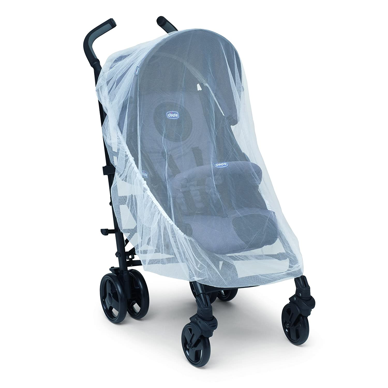 Chicco, Kit di accessori universali per passeggino, 4 pz. Artsana 06079529010000