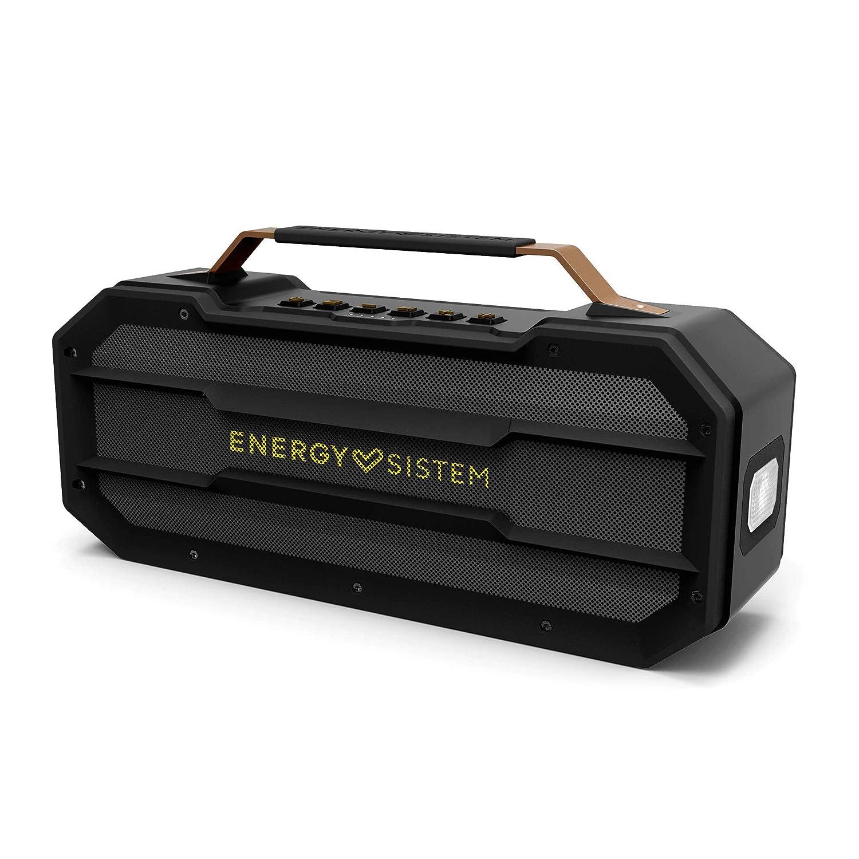 Outdoor Box Street - Las rebajas de enero llegan a Energy Sistem