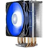 DEEP COOL GAMMAXX GTE V2 for Intel LGA1151/1150/1155/1366 AMD AM4/AM3+/AM3/AM2+/AM2/FM2+/FM2/FM1
