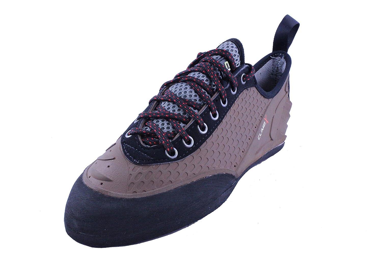 Asylum Trad Rock Crack Climbing Shoe