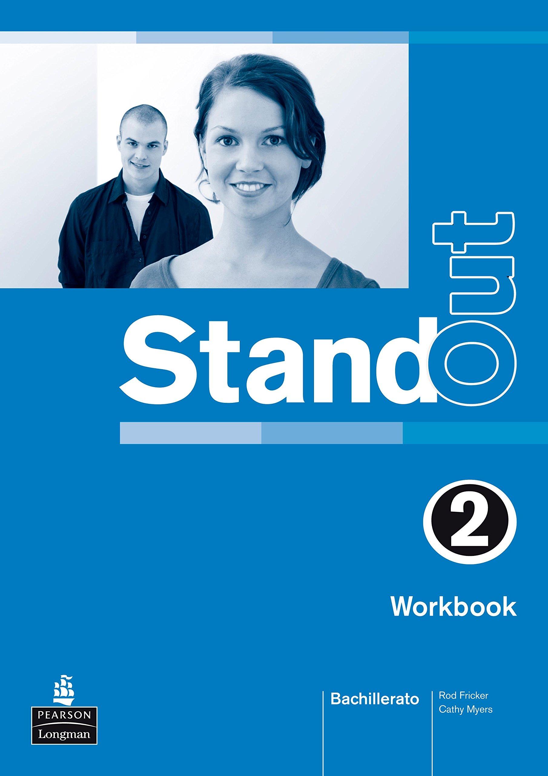 Download STAND OUT 2§NB WB 09 ALHIN2NB pdf epub