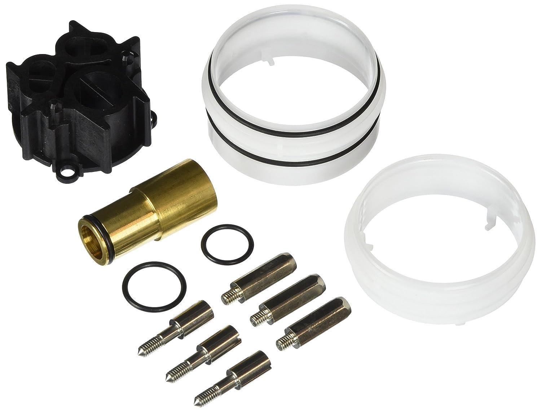 Ideal Standard A963542NU Verl/ängerung f/ür Wannen Armatur Unterputz Bausatz 2