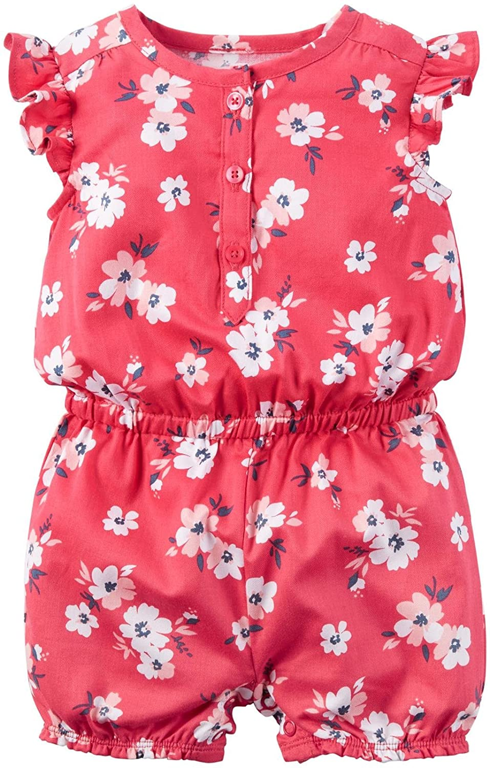 9ea51703390 Amazon.com  Carter s Baby Girls  1 Pc 118h109  Clothing