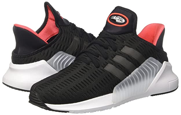 huge selection of 2b26f d1fd1 Amazon.com  adidas Originals Climacool 0217 Shoes 11.5 D(M) US Core BlackUtility  BlackWhite  Fashion Sneakers